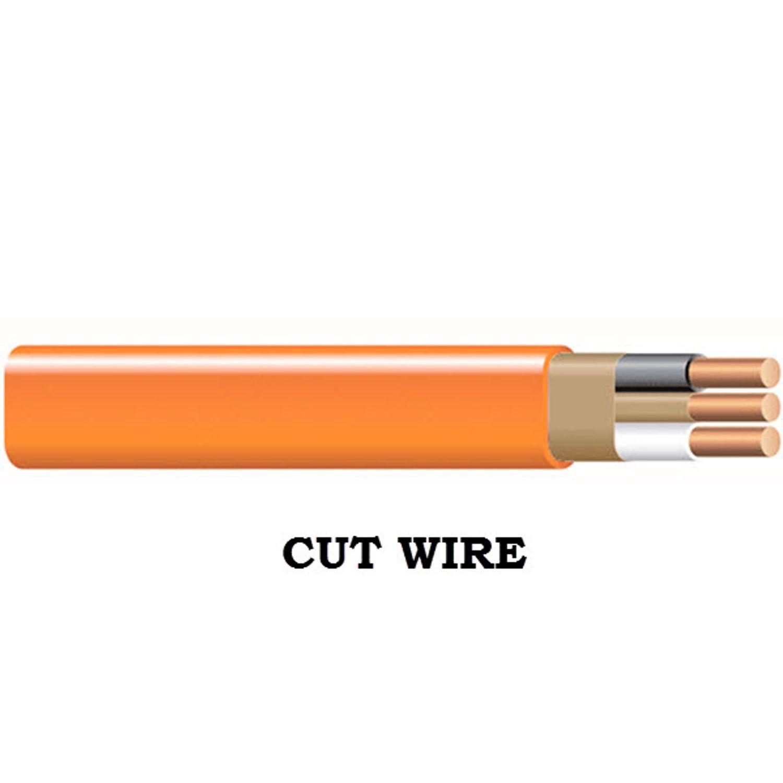 Atemberaubend Orange Romex Bilder - Elektrische Schaltplan-Ideen ...