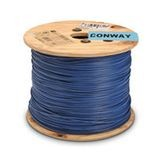 Southwire-THHN-STR-10-BLU-2500FT