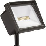 Lithonia Lighting-QTE LED P1 40K 120 THK DDB M6