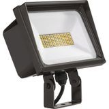 Lithonia Lighting-QTE LED P3 40K 120 YK DDB M6