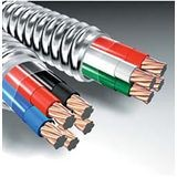 Southwire-MC/AL-STR-2/3 W/G-CU-100 FT