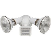 Outdoor Motion Sensor Fixture