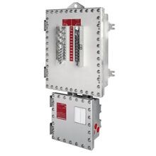 Explosion Proof Panel Enclosure