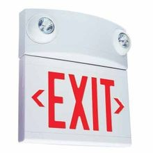 Exits & Emergency Lighting