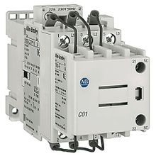 Capacitor Switch Contactor