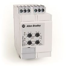 IEC - Machine Alert Relay