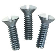 Wallplate Screws