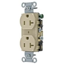 Duplex & Single Receptacle