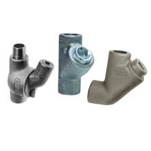 Explosion Proof Fittings
