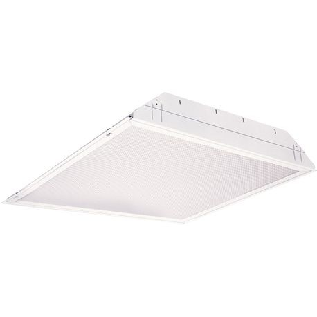 Lithonia Lighting-2GT8 3 17 A12 MVOLT 1/3 GEB10IS(NO LAMPS