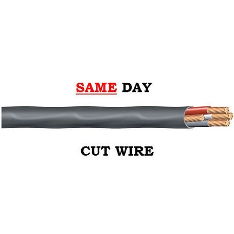 Southwire-NM 8/3 G - CUT (SAME DAY)