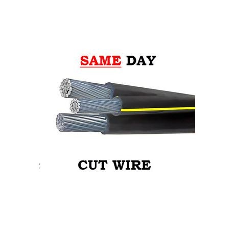 Southwire-URD TRI 2 STEPHENS AL - CUT (SAME DAY)