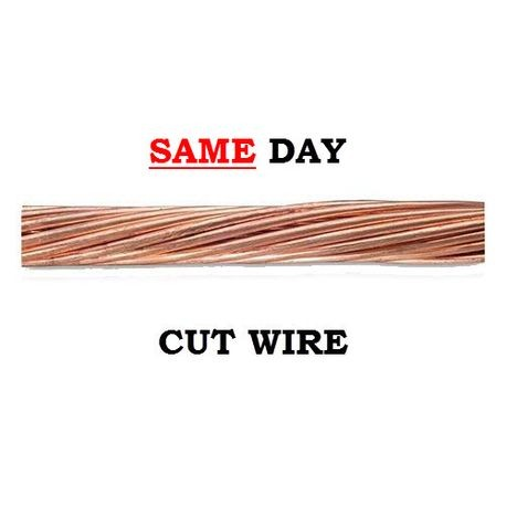 Southwire-BARE STR 4/0 19 CU - CUT (SAME DAY)
