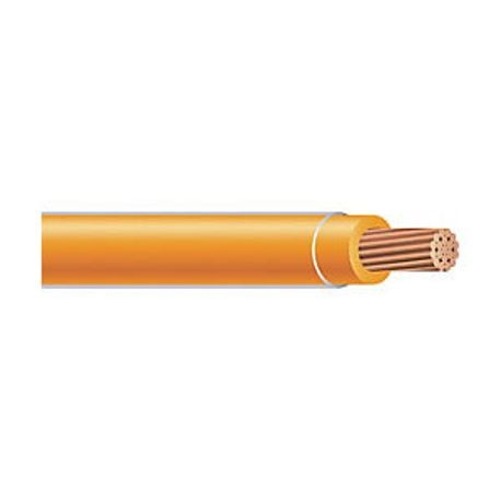 Southwire-THHN-STR-1-Orange