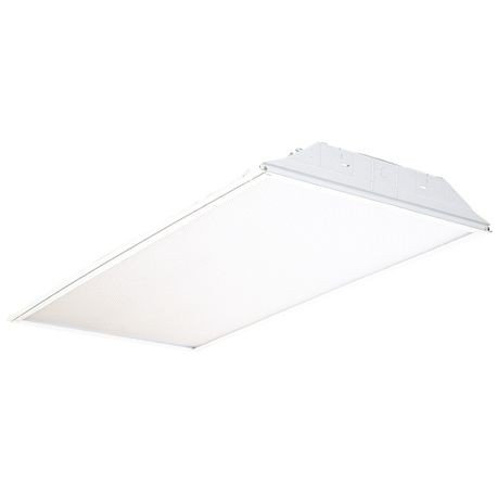 Lithonia Lighting-2GT8 4 32 A12 MVOLT GEB10IS