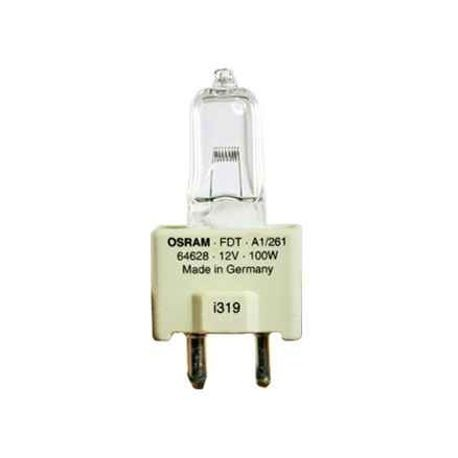 Norman Lamps-FDT (64628 OSRAM)