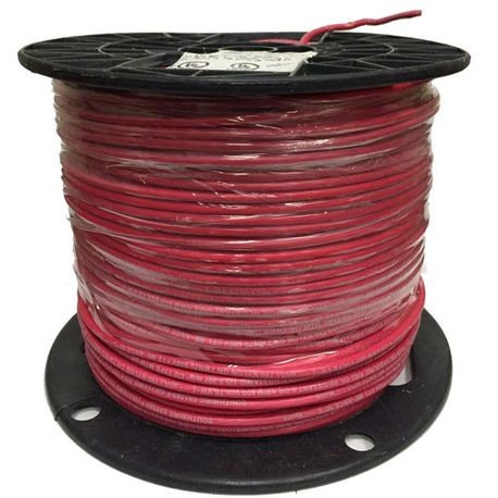 Southwire-THHN-STR-12-RED-500FT