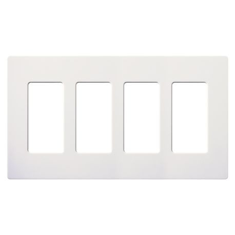 Lutron-CW-4-WH