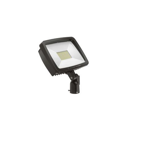 Lithonia Lighting-TFX3 LED 40K MVOLT IS DDBXD