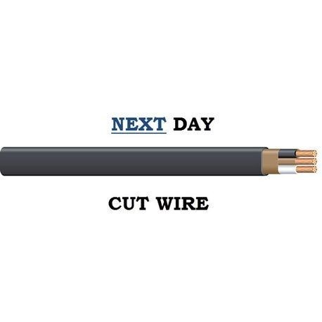 Southwire-NM 8/2 G - CUT (NEXT DAY)