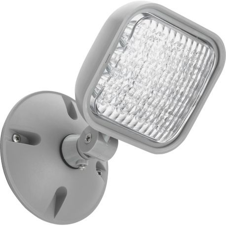 Lithonia Lighting-ERE GY SGL WP M12