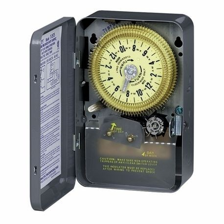 Intermatic-T1975 TIMER