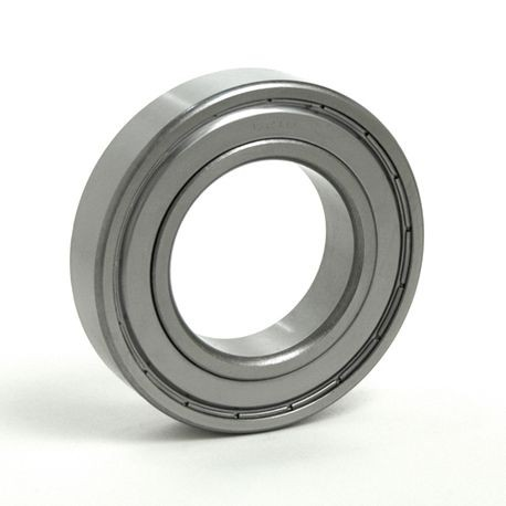 Bearings Limited-6209 ZZ C3 G93