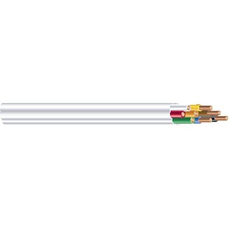 SOUTHWIRE-THERM 18/8-WHT-250FT