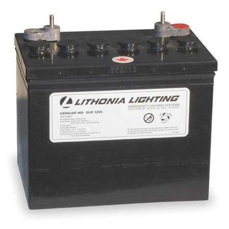 Lithonia Lighting-ELB 1255