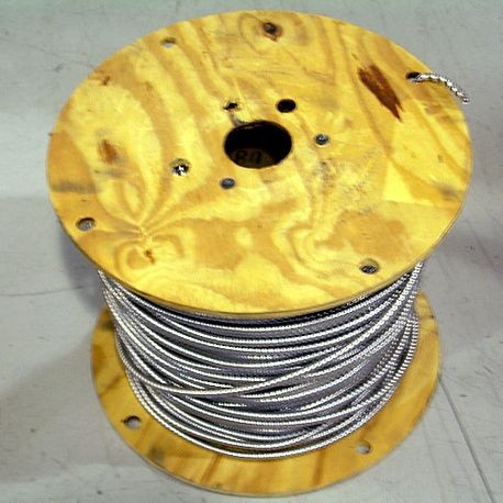 Southwire-MC/AP-AL-STR-12-3 W/G-CU-1000 FT
