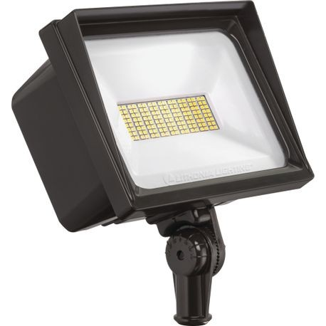 Lithonia Lighting-QTE LED P3 40K 120 THK DDB M6