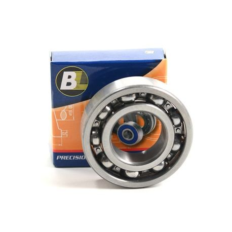 Bearings Limited-6207C3