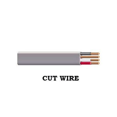 Southwire-UF 14/3 G - CUT