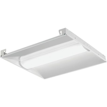 Lithonia Lighting-BLC 2X2 3300LM 40K ADSM