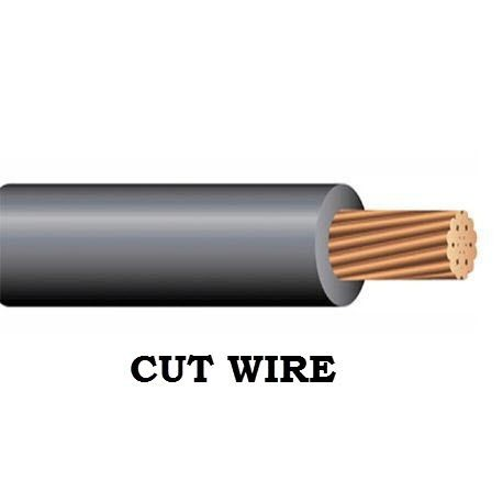 Southwire-USE 4/0 BLA CU - CUT