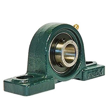 Bearings Limited-UCP208-24