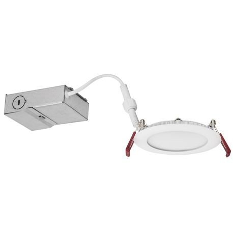 Lithonia Lighting-WF4 LED 30K40K50K 90CRI MW M6