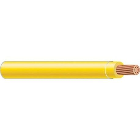 Southwire-THHN-STR-1/0-Yellow