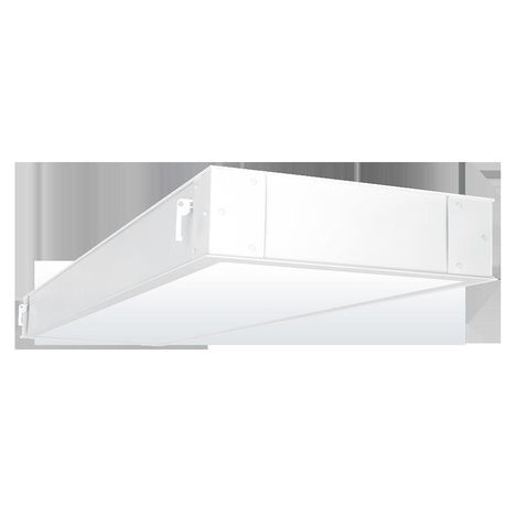 RAB Lighting-PANEL1X4-34N
