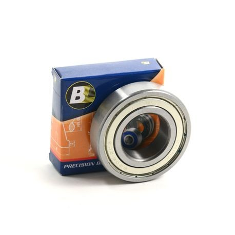 Bearings Limited-6000 ZZ/C3 PRX