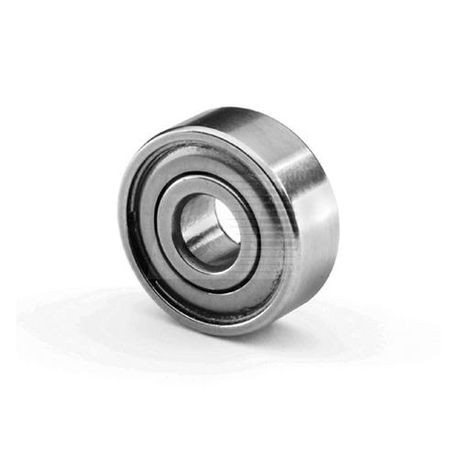 Bearings Limited-6004 ZZ C3 G93