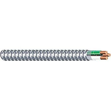 Southwire-MC/AL-STR-3/3 W/G-CU-1000 FT