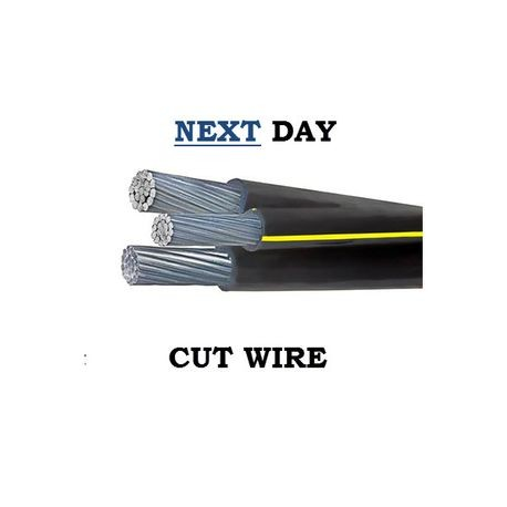 Southwire-URD TRI 2 STEPHENS AL - CUT (NEXT DAY)