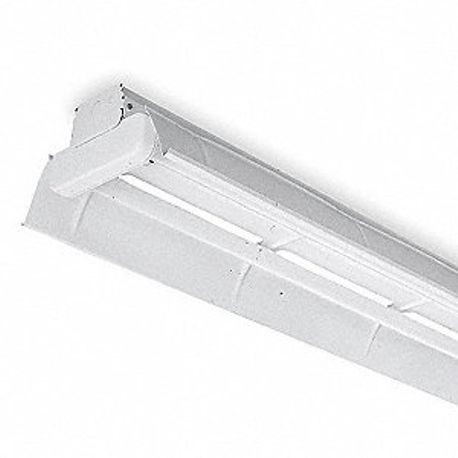 Lithonia Lighting-AFST 2 96HO 120 ES CW20