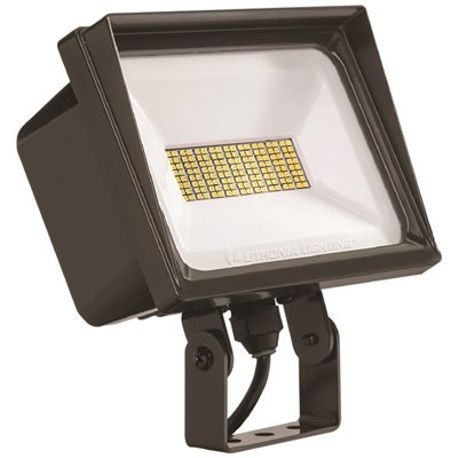 Lithonia Lighting-QTE LED P2 40K 120 YK DDB M6