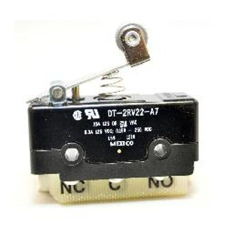 Microswitch-DT-2RV22-A7