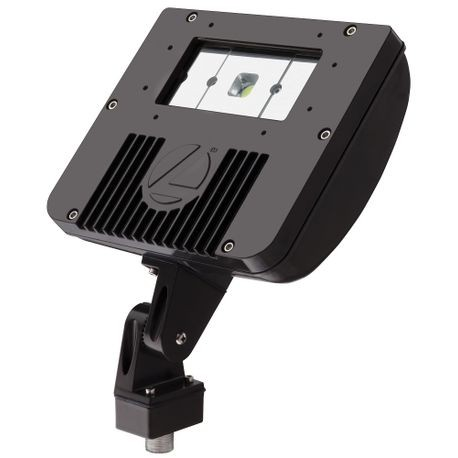 Lithonia Lighting-DSXF1 LED 1 50K M4