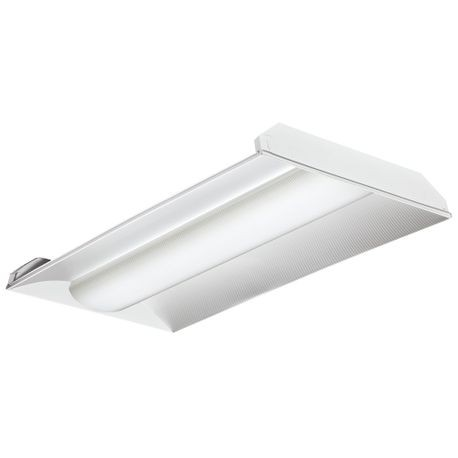 Lithonia Lighting-2VTL4 60L ADP EZ1 LP840