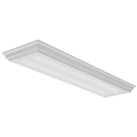 Lithonia Lighting-FMFL CAML 30840 WH
