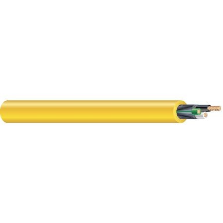 Southwire-SOOW-14/3-YELLOW-250-UL